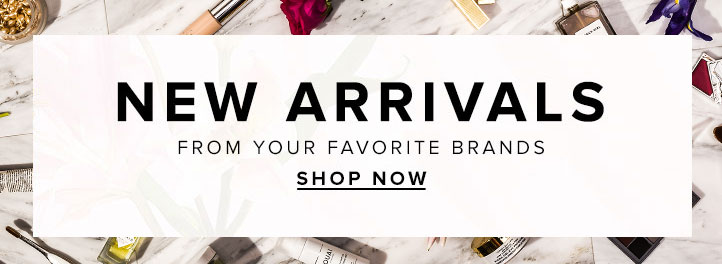 This is a new update and break 1. New arrivals from your favorite brands shop now
