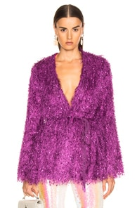 Alice Mccall SHAKE IT OUT ROBE
