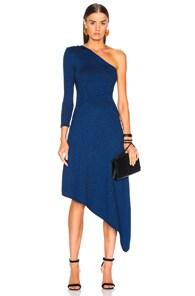 A.l.c A.L.C. BRONTE DRESS IN BLUE