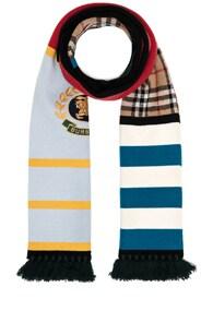 Burberry Scarves Knit Scarf