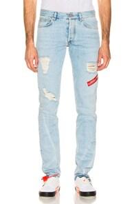 LightModesens Hammer Preston Work In Jeans Denim Heron Holder vm0Nw8n