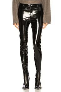 Rta Skinny pants RTA LINCOLN PANT IN BLACK