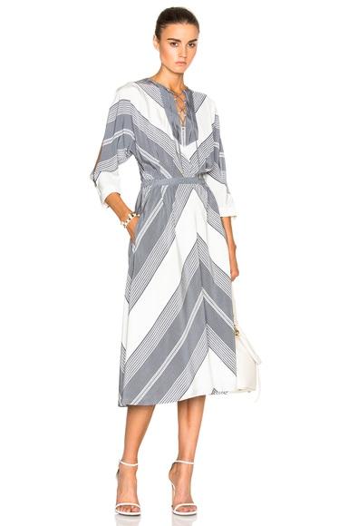 Dolman Dress