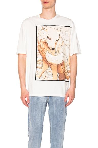 Wolf Spirit Animal T-Shirt