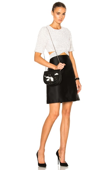 3.1 phillip lim Sequin Dress in White