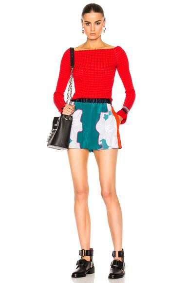 Surf Floral Shorts