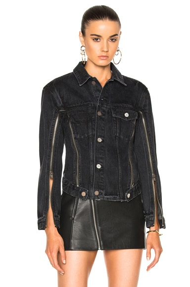 3.1 phillip lim Jacket in Black