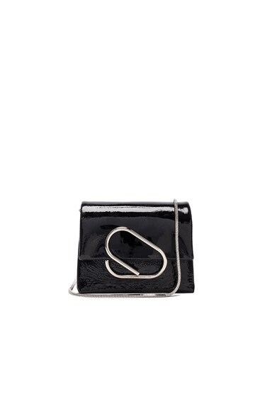 3.1 phillip lim Alix Micro Crossbody Bag in Black