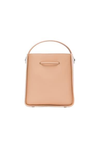 Soleil Small Bucket Bag