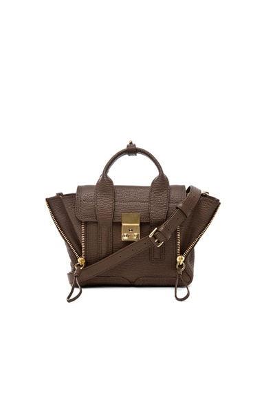 Mini Pashli Satchel