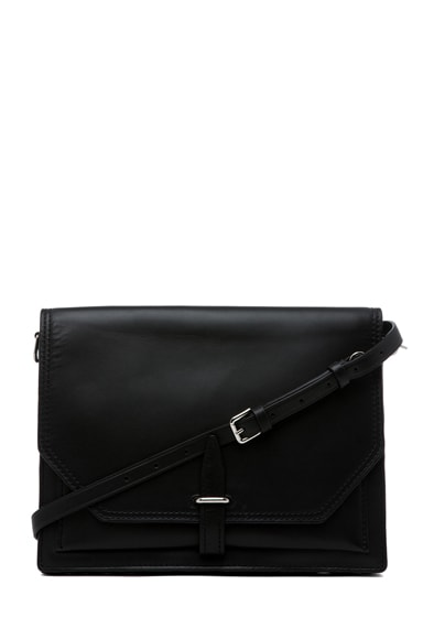 Polly Double Compartment Crossbody
