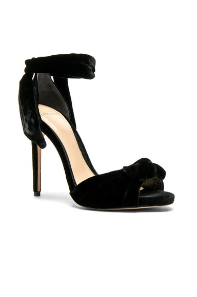 Velvet Jessica Heels