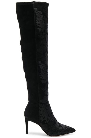 Velvet Regina Boots