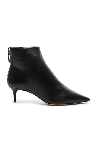 Kittie Ankle Boots