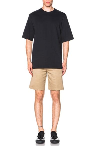 Adrian Cotton Shorts