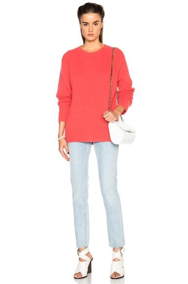 Peele Sweater