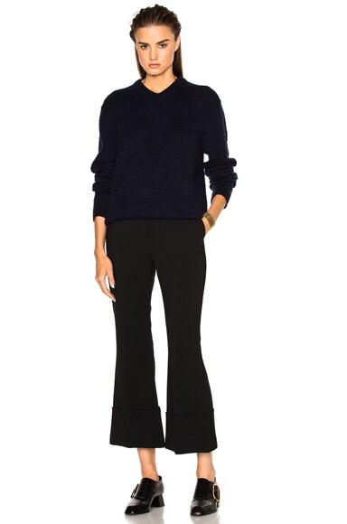 Jena V Neck Sweater