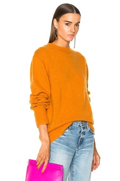 Peele Pullover Sweater Acne Studios