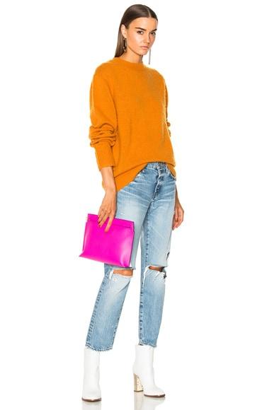 Peele Pullover Sweater
