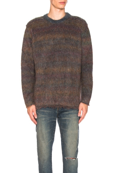 Nikos Pullover Sweater