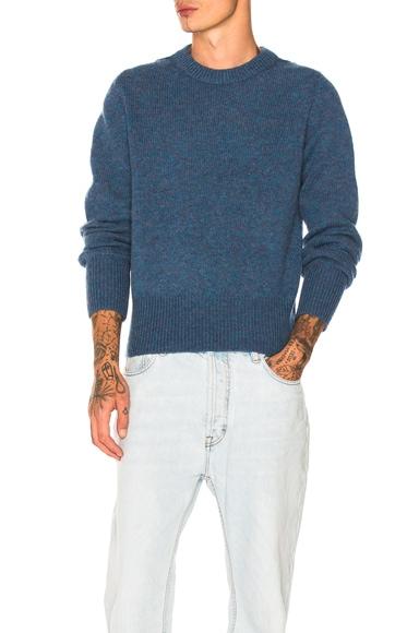 Kai Pullover Sweater
