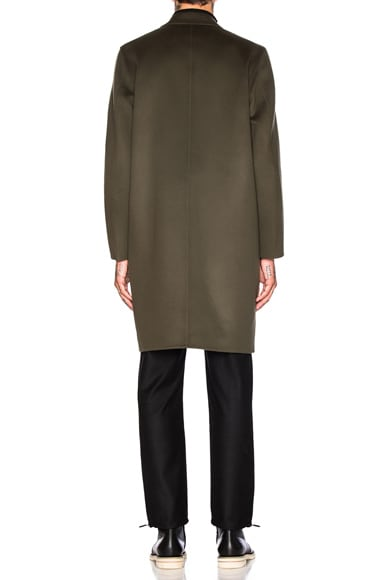 Charles Coat
