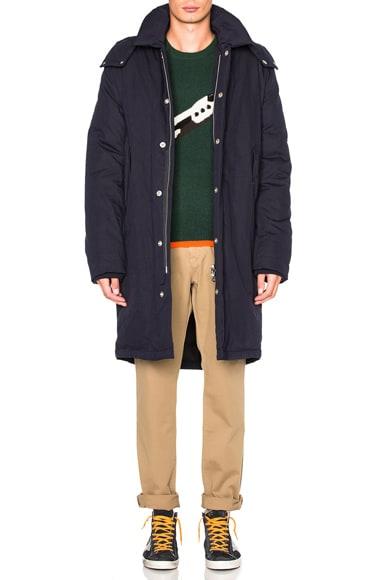 Halifax Jacket