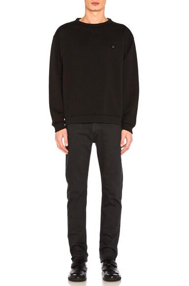 Fint Face Sweatshirt