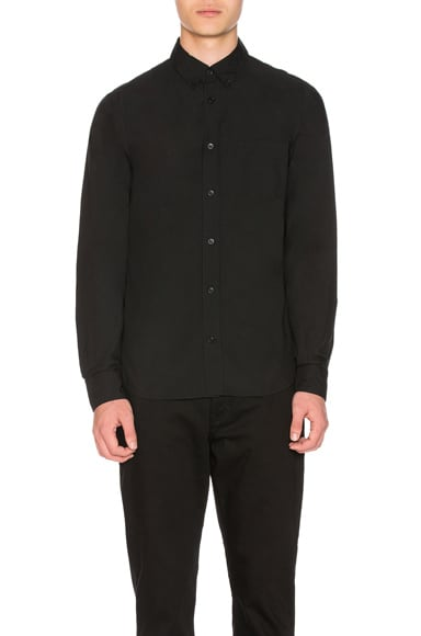 Light Cotton Isherwood Shirt