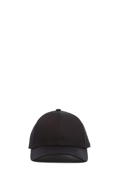 Satin Camp Hat