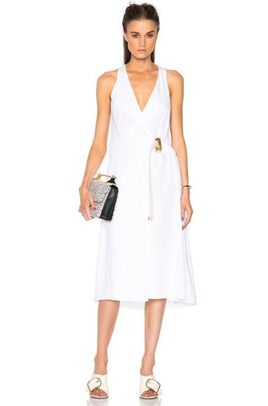 Chen Pop Dress