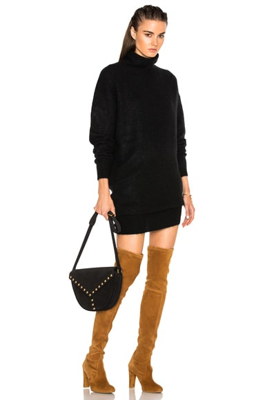 Daija Sweater Dress