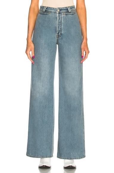 Tiffan Wide Leg