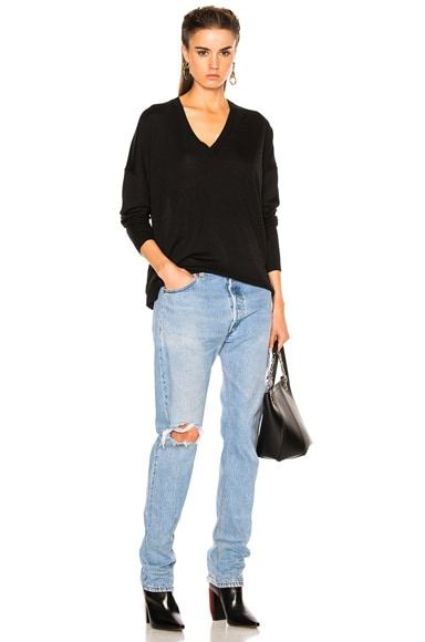 Challa Sweater