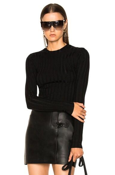 Carina Knit Top