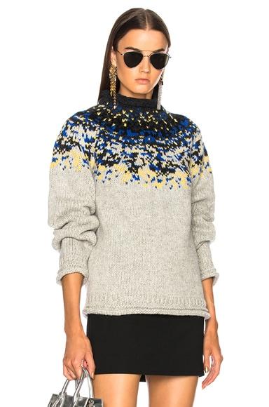 Sirus Icelandic Sweater