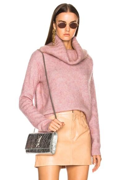 Raze Mohair Sweater