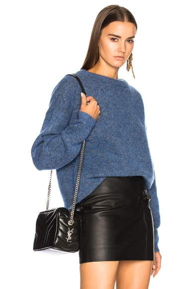 Dramatic Sweater