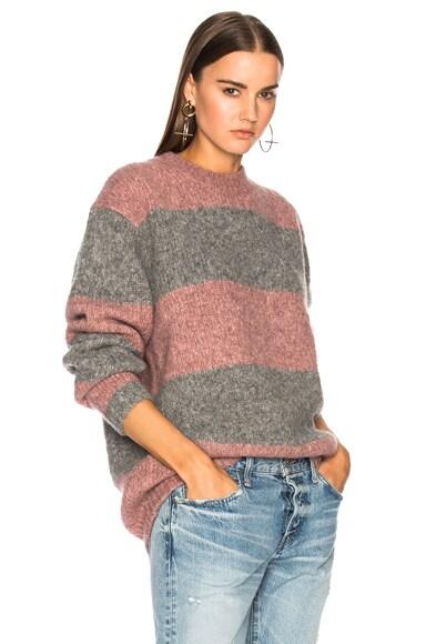 Albah Sweater