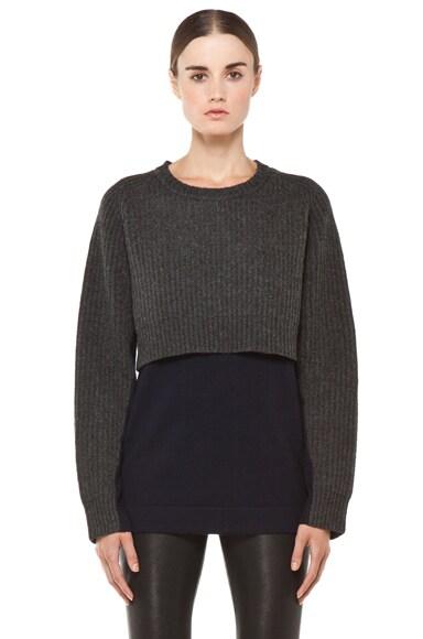 Hurst Knit Sweater