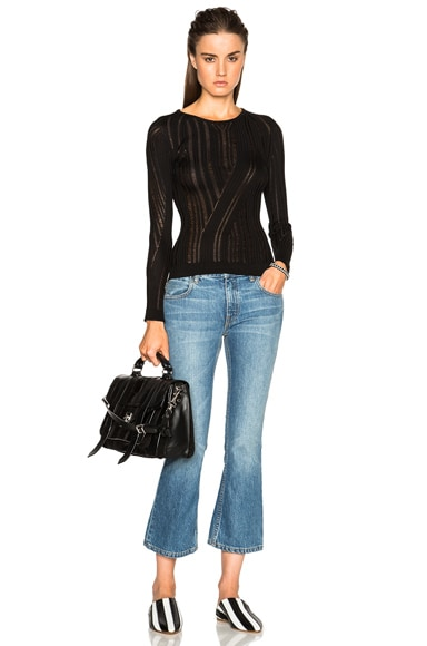 Marcy Mouline Sweater