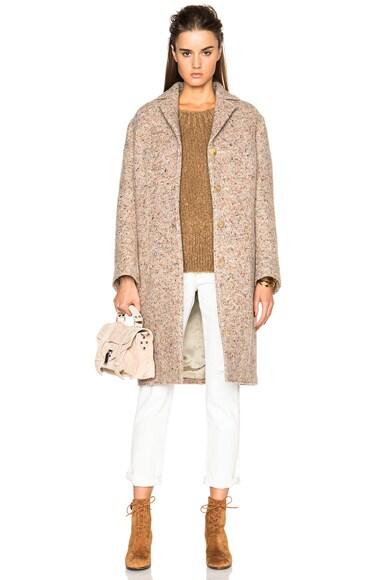 Tessa Trash Coat