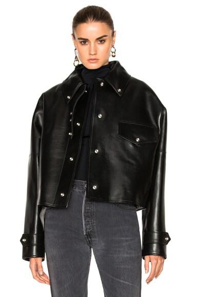 Chrismo Jacket