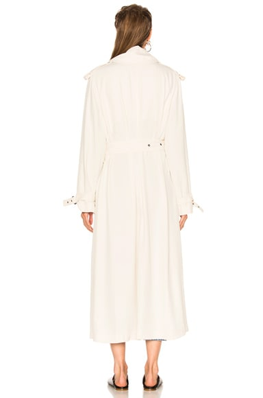 Lucie Trench Coat