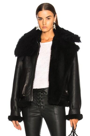 Lore Jacket