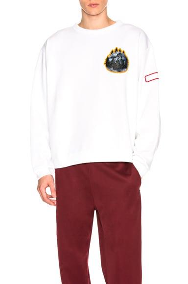 Fire Capsule Sweatshirt