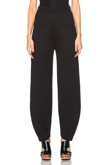 Acne Studios Agostina Sweatpants in Black