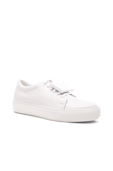 Leather Adriana Sneakers
