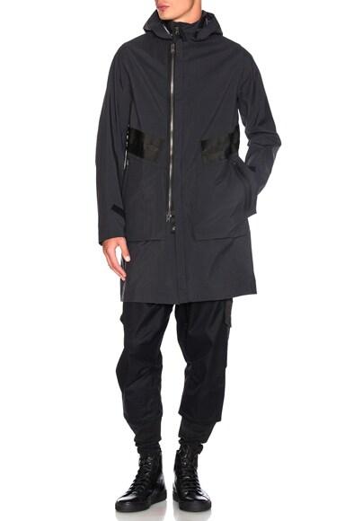3L Gore-Tex Interlops Coat