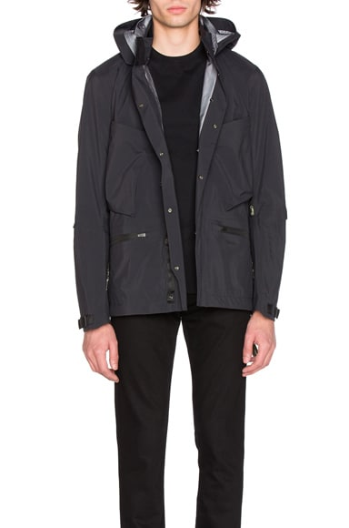 3L Gore-Tex Interlops Field Jacket
